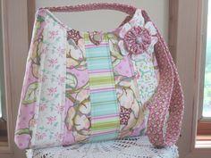 Shabby and Fresh Shoulder Bag | Flickr - Photo Sharing!