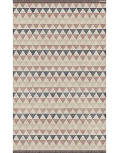 The combination of a laid-back, bohemian kilim style and the Vinyl material technique provides an ideal solution for a chic living space.