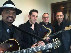 Nick Colionne, Steve Cole, Chuck Loeb & Brian Simpson in Austin, Texas Music For You, Smooth Jazz, Austin Texas, Soundtrack, Salsa, Instruments, Artists, Life, Beautiful