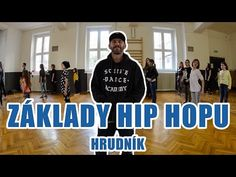 Hrudník: Základy Hip Hopu s Lacim Strikeom (3. časť) - YouTube Hip Hop, It Cast, Company Logo, Youtube, Logos, Hiphop, Logo, Youtubers, Youtube Movies