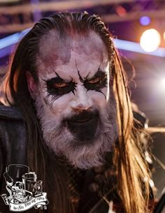 Hoest of Taake - Photo by StiPa Photography