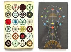 The New Illustrated Library of Science and Invention - Designed and produced by Erik Nitsche
