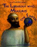 The Librarian Who Measured the Earth - Questioning!! paired text