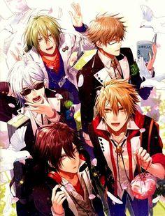 amnesia, anime, and shin image Amnesia Anime, Ikki Amnesia, Amnesia Shin, Hot Anime Guys, I Love Anime, Awesome Anime, Anime Girls, Manga Anime, Manga Boy