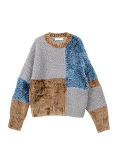Sweater Shirt, Men Sweater, Refashion, Fashion Outfits, Womens Fashion, Pattern Design, Knitwear, Print Patterns, Knit Crochet