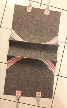 Teppich-Tasche