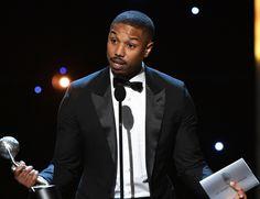 2016 NAACP Image Awards: 'Empire' Wins Big; Michael B. Jordan's Riveting Speech & More