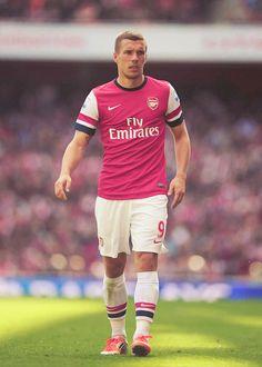 Lucas Podolski #Lucas #Podolski