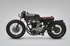 Custom Yamaha XS650 by Thrive | Bike EXIF