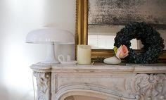 Audrey, Paris 5ème - Inside Closet интерьер декор свечи