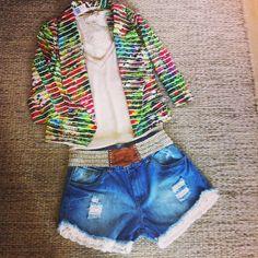 #haes #verao #inspiracao #moda