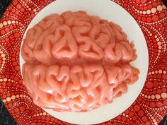 Brain food aka jello!