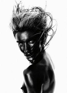 black body paint - Google Search