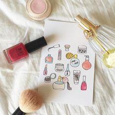 Buenos días! Nos encantan las composiciones que hacéis con nuestros esmaltes! #Repost @delipapel #miais5free #mialovesnails #nailpolishes #nailcare by mialaurensparis