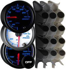 Under-hood fuse box diagram: Ford F-250, F-350, F-450, F ...