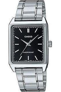 MTP-V007D-1EUDF Casio Wristwatch, Men's