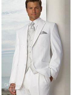 Shop our best value Wedding Tux Styles on AliExpress. Check out more Wedding Tux Styles items in Men's Clothing, Mother & Kids! And don't miss out on limited deals on Wedding Tux Styles! Wedding Dress Suit, Dress Suits, Wedding Suits, Wedding Attire, Wedding Tuxedos, Men's Suits, Groom Tuxedo, Tuxedo For Men, Tuxedo Suit
