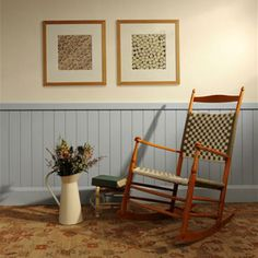 Quirky Hallway For The Home Painted Paneling Walls