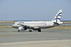 AEGEAN Larnaca International Airport (IATA: LCA, ICAO: LCLK)