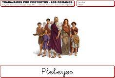PROYECTO LOS ROMANOS | EL BLOG DE JUANRI