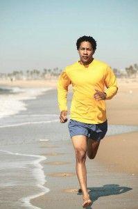 General running/fitness advice