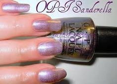 OPI - Sand-erella - It's Summer Shore Collection 2003