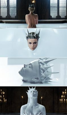 Snow White and the Huntsman (2012) | Charlize Theron