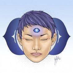 Reiki, Chakras, Qigong, Herbal Medicine, Yoga, Third Eye, Herbalism, Disney Characters, Fictional Characters