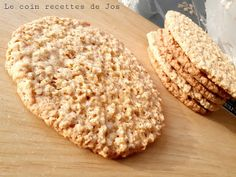 Easy Cookie Recipes, Dessert Recipes, Cake Business, Raisin Cookies, Biscuit Cookies, Fall Recipes, Sweet Tooth, Food And Drink, Cooking Recipes