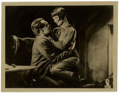 Louise Brooks Rare Important Pandora's Box 1929 German Photograph Iconic Role
