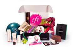 FabFitFun Box | Beauty, Wellness, Fitness, and Fashion finds for only $49.99