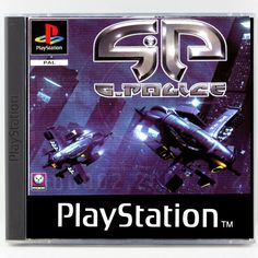 G-Police für Sony Playstation 1, PS One, PSX, Playstation 2, PS2, Retro, Classic