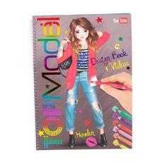 TOPModel tekenboek design QR-codes | Intertoys