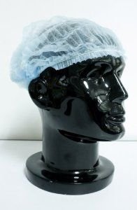 "Light Weight, Latex and Fiberglass Free Disposable Fluid-Resistant Bouffant Nurse Cap 21"" in Blue Color, Comes in 100 Pieces per Order by iDentalUSA. $9.99. Packing: 100 Pieces per Bag. *****Free Shipping Applied to This Order for Limited Time Only*****Our Products are Registered in The Food and Drug Administration (FDA) Class 1, and compiles with the CE Marking - The European Health, Safety and Environmental Protection legislation. Rest assured to purchase our products and..."