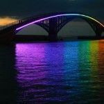 Xiying Rainbow Bridge - Different Design