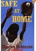 Top Five: Great Chapter Books for Black Boys (Honorable Mention)