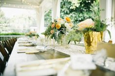 Intimate Fall Wedding Tennessee Venuesnashville Venuesall Inclusive Packagesgarden