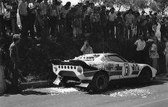 Munari Targa Florio 74