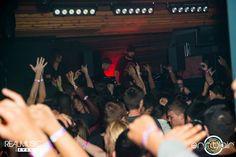 Downtown Austin   Kingdom Nightclub   http://www.nightlifeatx.com nightlife ATX austin events nightclubs bars 6thStreet West 6th Sixth Street acl sxsw bartender bar photography nightlife nightlifeatx austintx austin tx texas