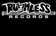 Ruthless Records label