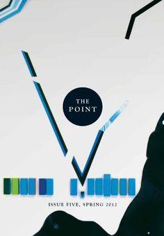 Free Magazine - The Point, Issue 5, edited by Jon Baskin, Jonny Thakkar and Etay Zwick, is free from Barnes & Noble, courtesy of publisher The Point (Agate Publishing).