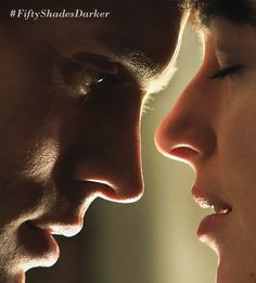 """""""I have missed your smart mouth, Anastasia."""" 