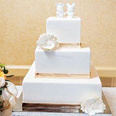 Disneyland Wedding Spotlight: Beth & MikeEver After Blog | Disney Fairy Tale Weddings and Honeymoon