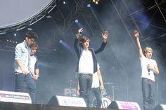 All hail Harry.