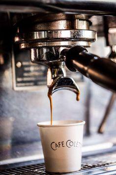 Morning coffee ~ (inspiration photo)