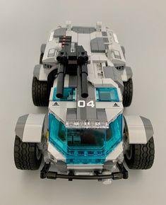 Lego Police, Lego Army, Lego Creations Instructions, Lego Words, Lego Boat, Chihiro Y Haku, Legos, Lego Spaceship, Amazing Lego Creations