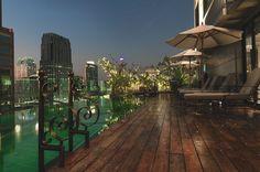 The Luxurious Hotel Muse, Bangkok