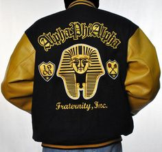 It's A Black Thang.com - Alpha Phi Alpha Fraternity Products and Gifts - Black Greek Products