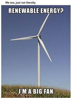 Funny pictures about Renewable energy? Oh, and cool pics about Renewable energy? Also, Renewable energy? Nerd Jokes, Nerd Humor, Corny Jokes, Puns Jokes, Geek Humour, Adult Humour, Stupid Jokes, Cat Memes, South Dakota