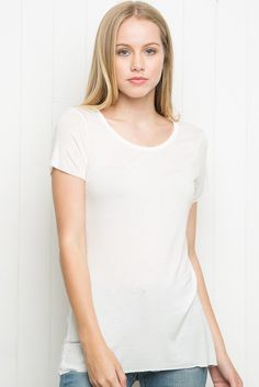 Brandy ♥ Melville | Madison Top - Just In
